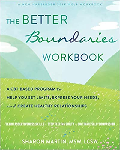 Better Boundaries Book